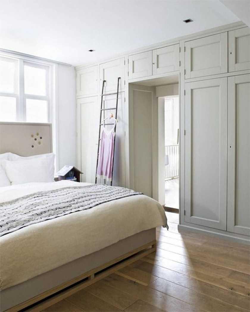 Шкаф-купе в спальню — варианты дизайна и правила оформления. Интересные модели и советы по проектированию отсеков