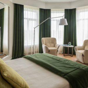 Шторы в спальню | Примеры красивых и стильных штор и их сочетаний. 185 фото лучших дизайнерских решений