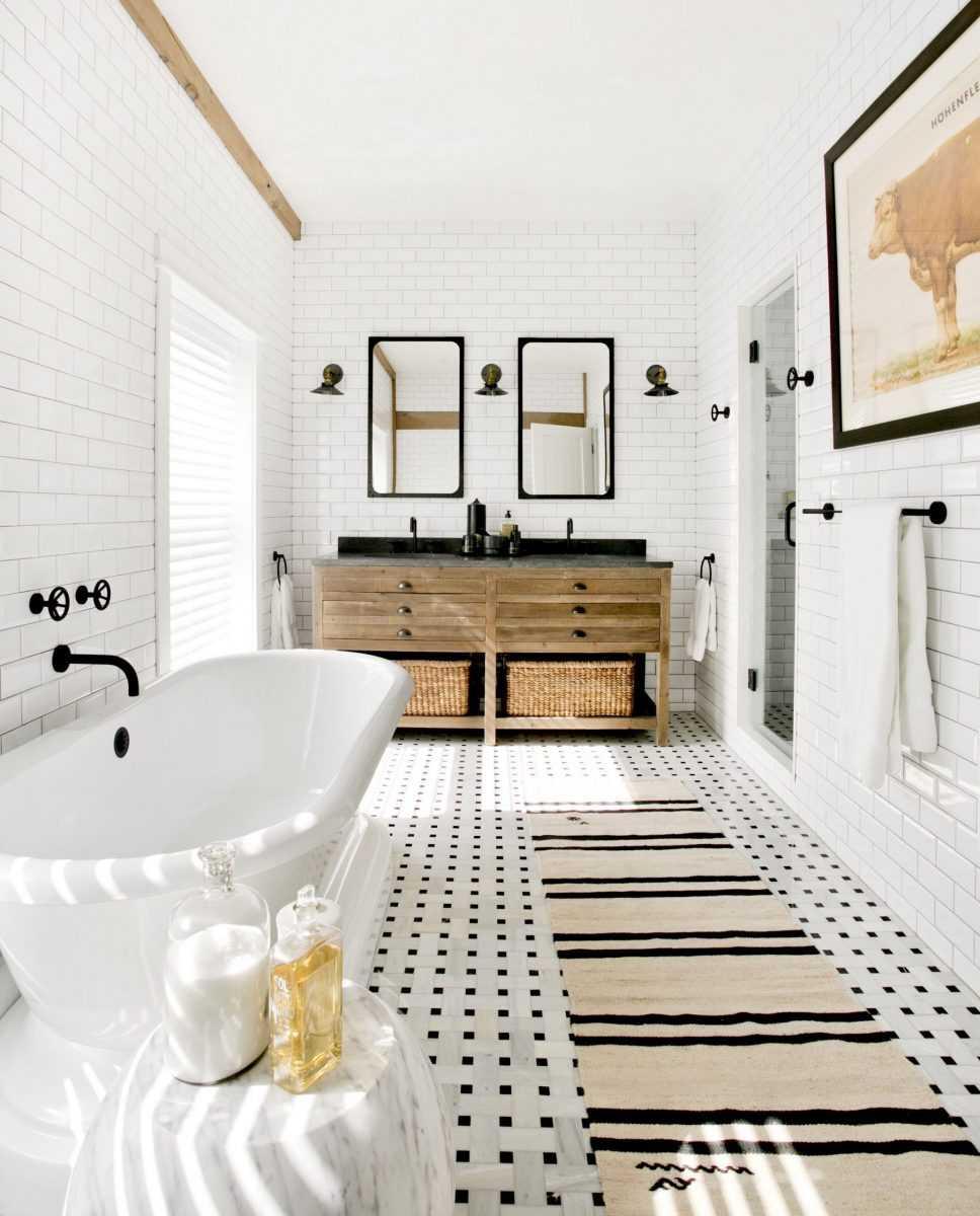 Дизайн ванных комнат | Особенности оформления и украшения ванной. 190 фото реальных примеров