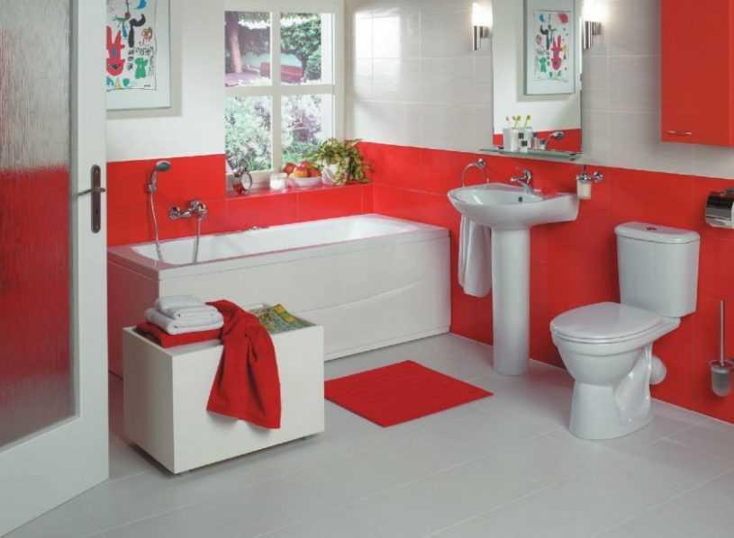 Как обустроить ванную комнату | Советы и лучшие варианты обустройства от ведущих специалистов