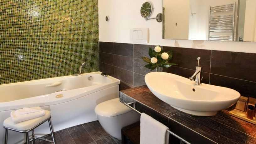 Маленькая ванная комната — как оформить и разместить все необходимое в ванной небольших размеров