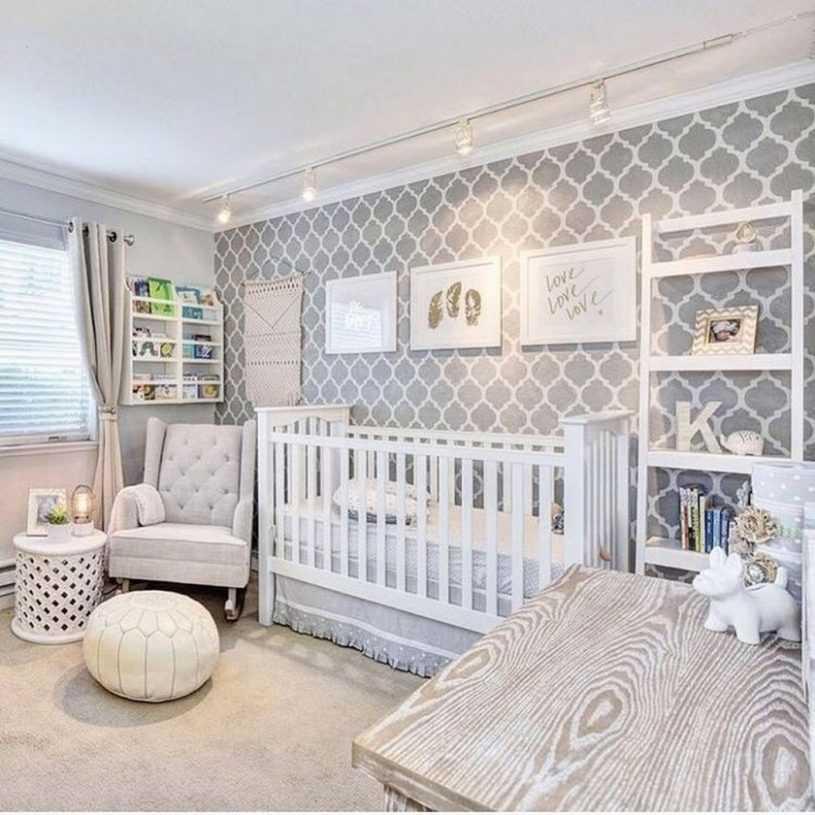 Комната для новорожденного: какой должны быть детская комната для самых маленьких