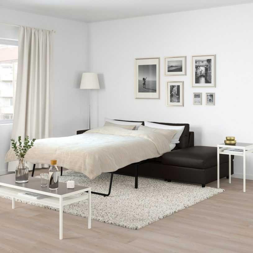 Диван в спальню: популярные решения и оригинальные идеи украшения спальни при помощи дивана
