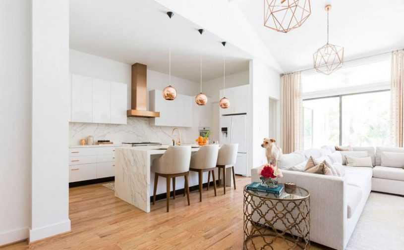 Белая кухня — сочетания с черным, лучшие решения и самые красивые примеры оформления