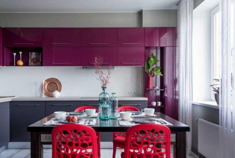 Мебель для кухни: пошаговое описание как выбрать качественный и красивый кухонный интерьер