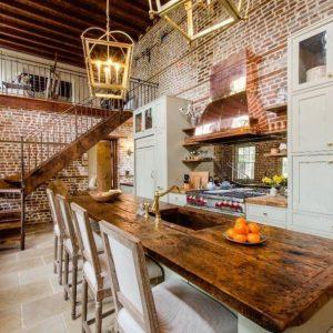 Столешница для кухни — разновидности материалов и типов поверхностей. Правила ухода за столешницей (фото + видео)