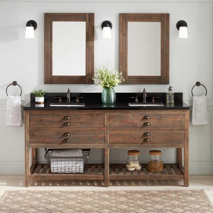 Тумбы для ванной комнаты — ТОП-100 фото лучших моделей тумб для ванной комнаты. Разновидности материалов, креплений, дизайнов