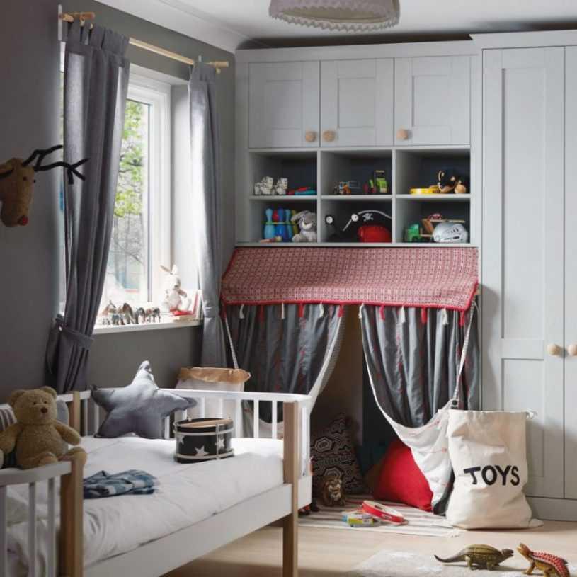 Детская комната для мальчика: 165 фото примеров оформления и вариантов дизайна детской