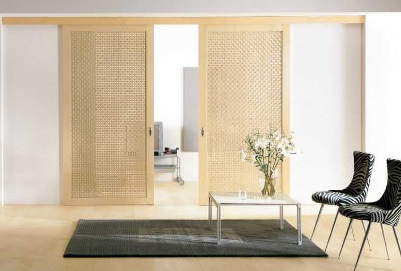 Двери Леруа Мерлен — обзор вариантов и решений от ведущих мировых производителей