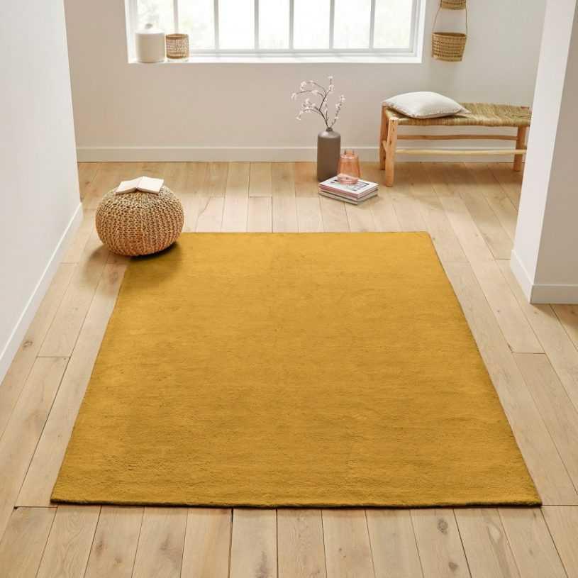 Ковер в прихожую — лучшие интерьерные решения и правила выбора ковров и ковровых покрытий