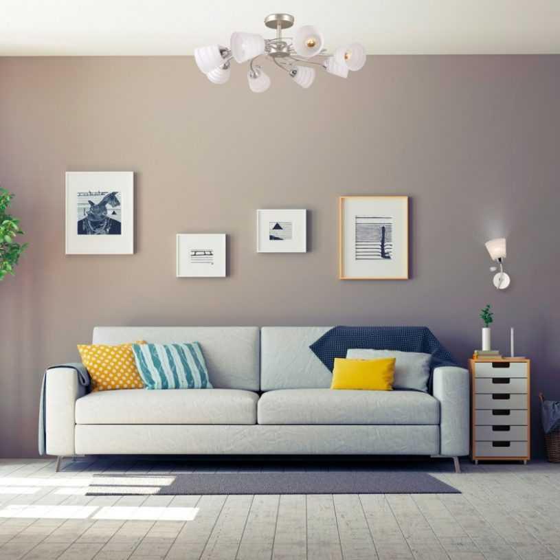 Краска в Леруа Мерлен — разновидности, особенности хранения и советы по применению в интерьерных решениях