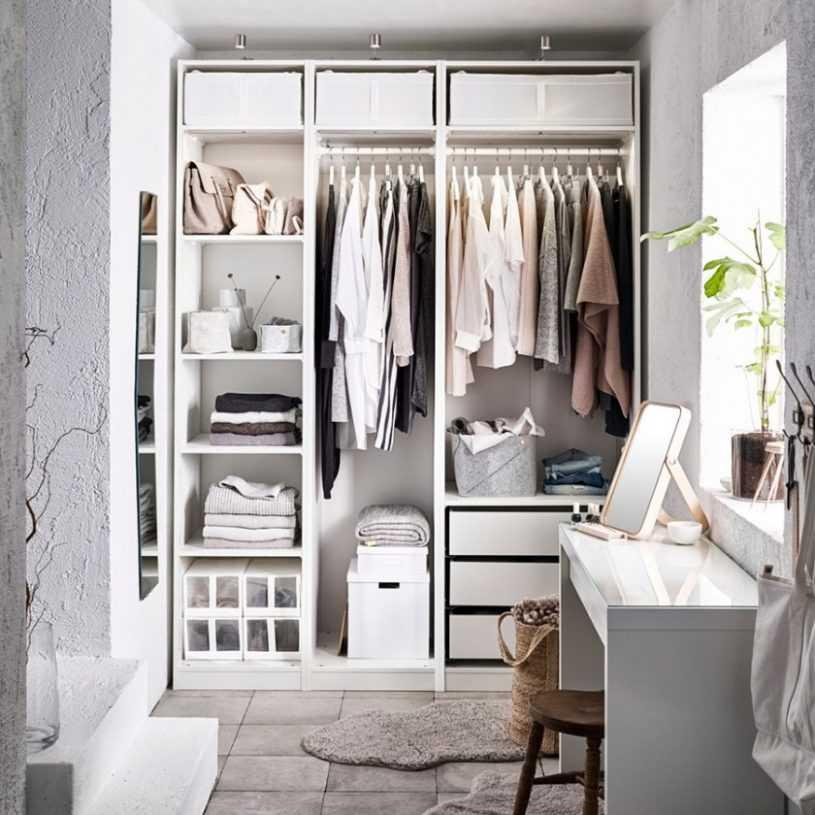 Шкафы ИКЕА — лучшие новинки дизайна и реальные идеи оформления комнат и офисов