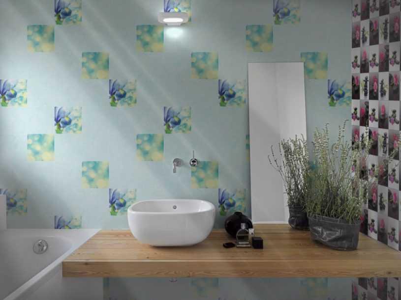 Стеновые панели Леруа Мерлен — актуальный декор и варианты применения в дизайне интерьера